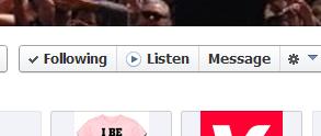 Unfollow Friend Facebook